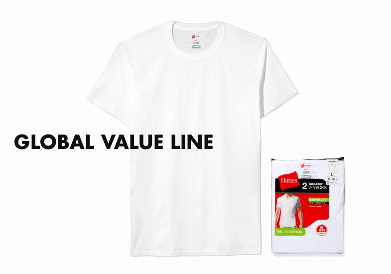グローバルバリューライン