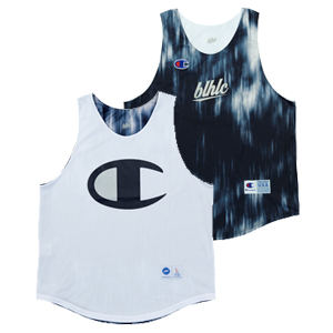 Champion x ballaholic / Reversible Tops �hClassic�h(C3-HB380)