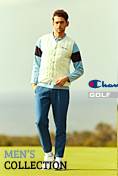 Champion GOLF MEN'S COLLECTION