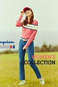 Champion GOLF WOMEN'S COLLECTION