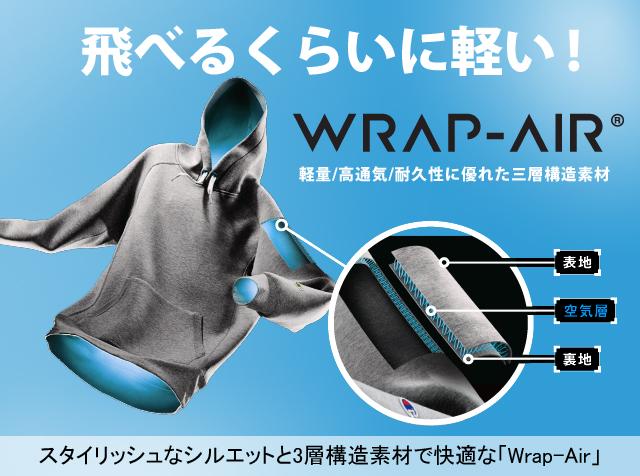 Wrap-Air