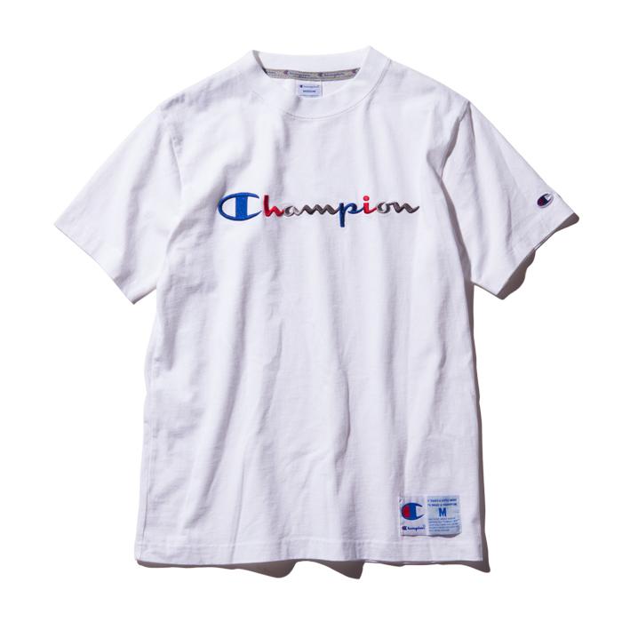 Tシャツ 21SS アクションスタイル チャンピオン(C3-H371)
