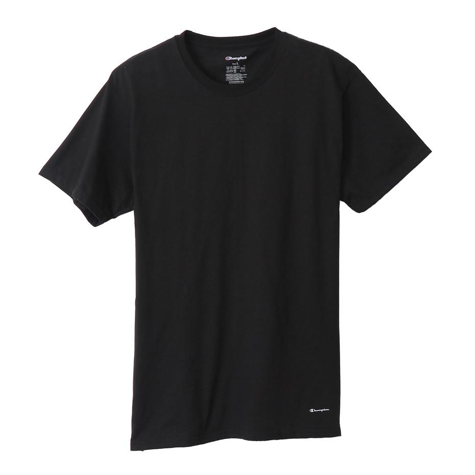 3枚組 クルーネックTシャツ 21SS チャンピオン(CM1EK701P)