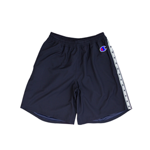 Champion × ballaholic CLOTH SHORTS