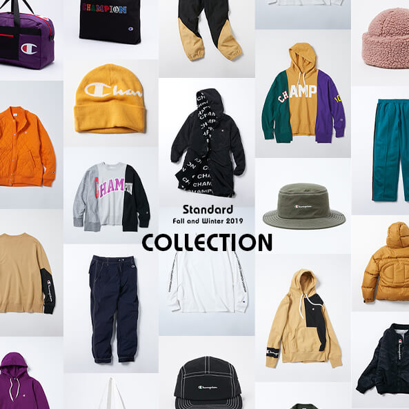 Standard Fall and Winter 2019 COLLECTION