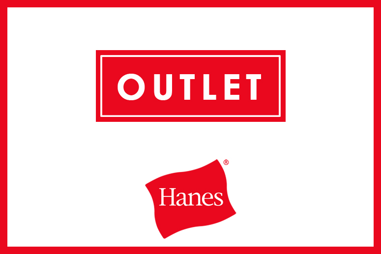 Hanes OUTLET