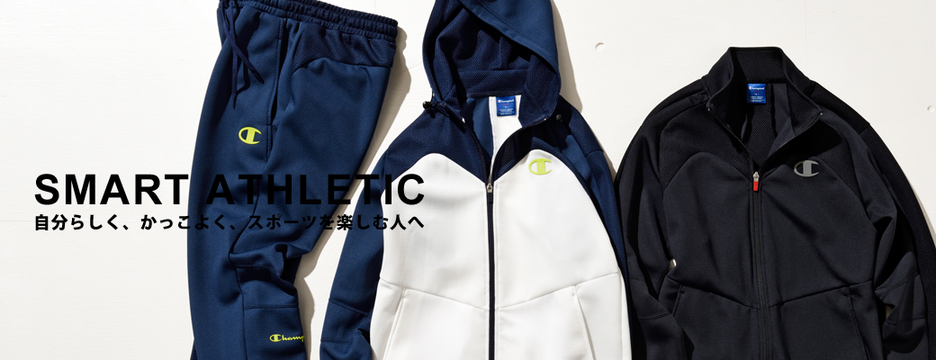 SMART ATHLETIC